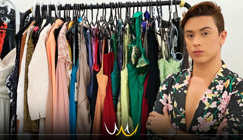 Bazar oferece roupas novas com até 70% de desconto em Bauru