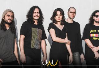 Grupo de alunos da Unesp-Bauru produzirão videoclipe para a banda Carne Doce