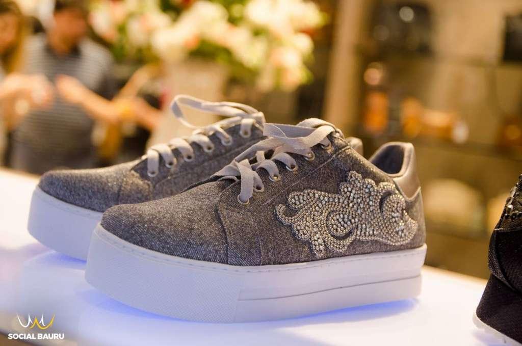 Constance Boulevard Self Shoes
