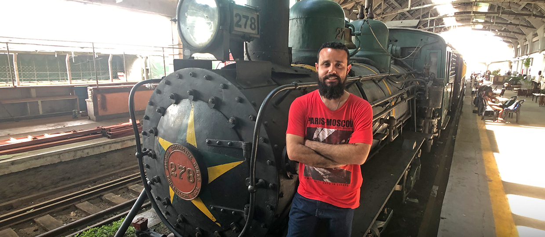 ferrovias bauru