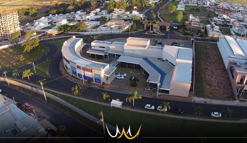 villaggio mall bauru
