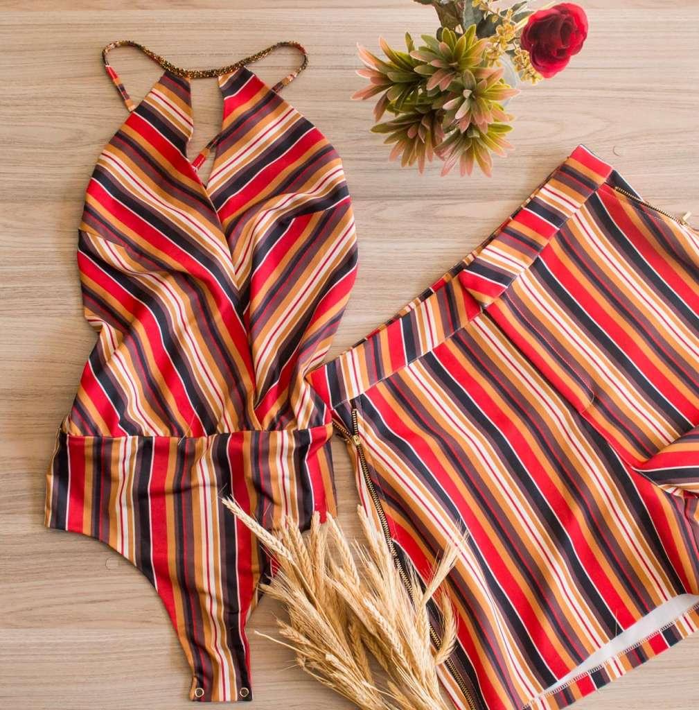 4bb5ed670f9 Amareta Store organiza bazar de roupas com até 70% de desconto