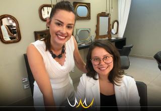 Micropigmentação de sobrancelhas é alternativa à maquiagem e faz sucesso em Bauru