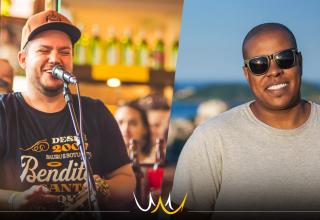 Vocalista do Monobloco lança bloco Ousadia e Alegria em pré-Carnaval em Bauru