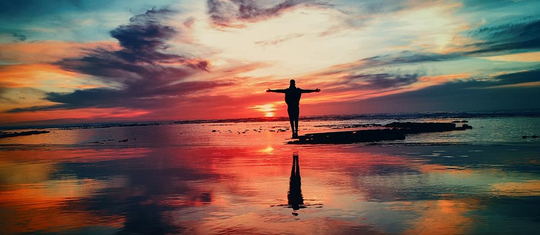 Coluna Isadora Venturini: Seja o protagonista da sua vida!