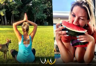 Bauruense dá dicas de como começar o ano de forma saudável!
