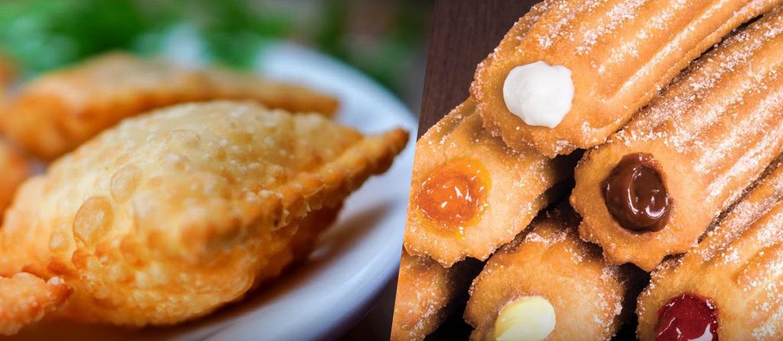 Festival de Pastel,Churros e Milho será realizado em Bauru