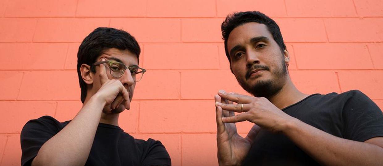 Lucali e Sinuhe LP lançam álbum no palco do Sesc Bauru nesta quarta (30)