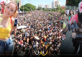Bloco Domingo Pé de Cachaça já tem data e Social Bauru vai eleger a melhor fantasia