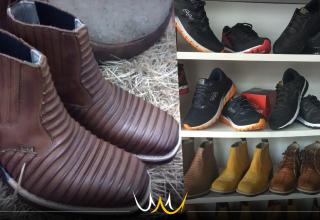 Loja masculina de Bauru organiza três dias de descontos em sapatos e acessórios