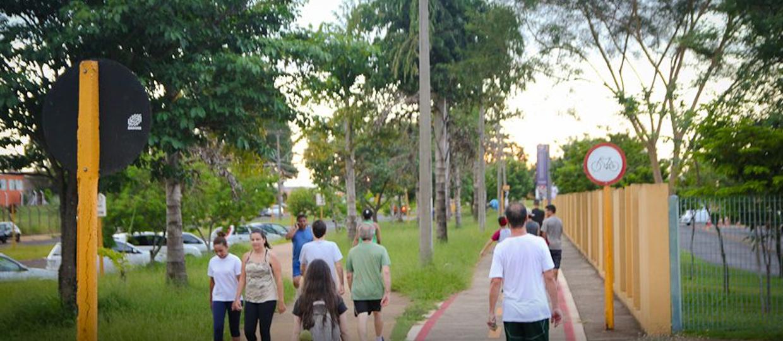 Caminhada: dicas para os bauruenses começarem amanhã mesmo!