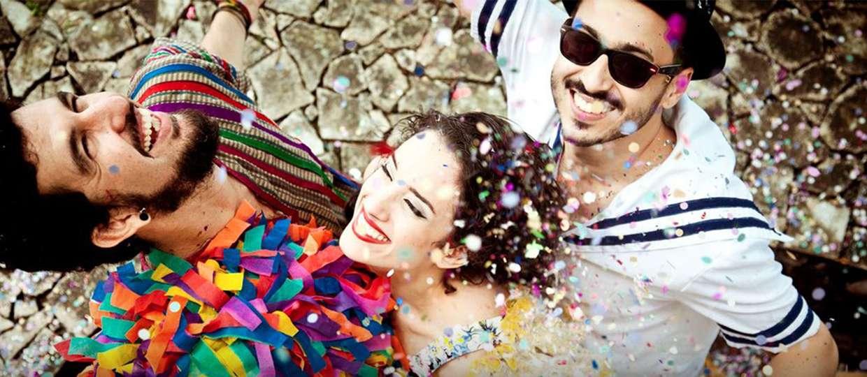 carnaval luso bauru