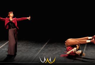 Oficina gratuita em Bauru será ministrada por pioneira na dança contemporânea