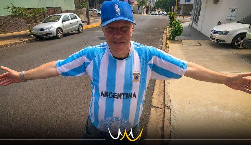 argentina brasil amizade