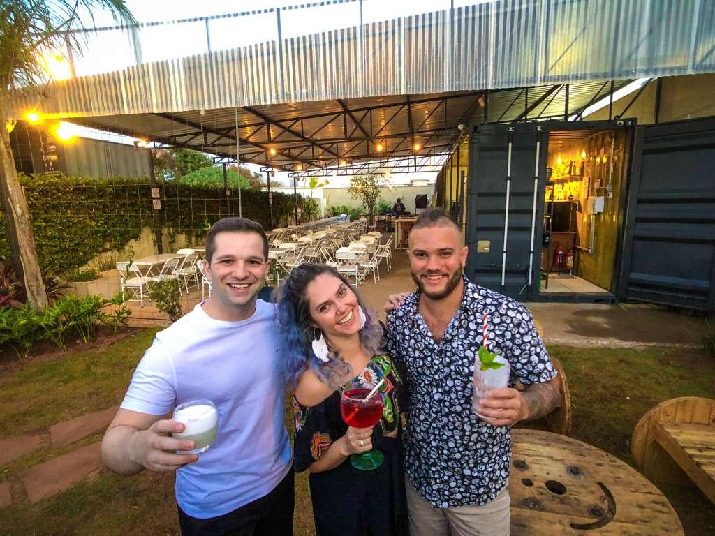 Üne Bar realiza evento que reúne microempreendedores, artistas e artesãos de Bauru