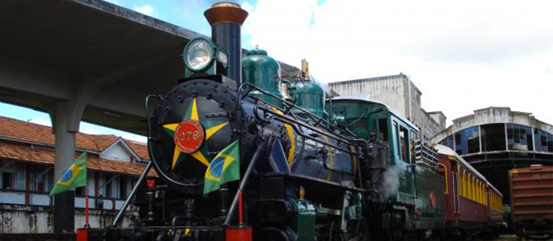 Museu de Bauru abre as portas com atividades gratuitas no Dia do Ferroviário