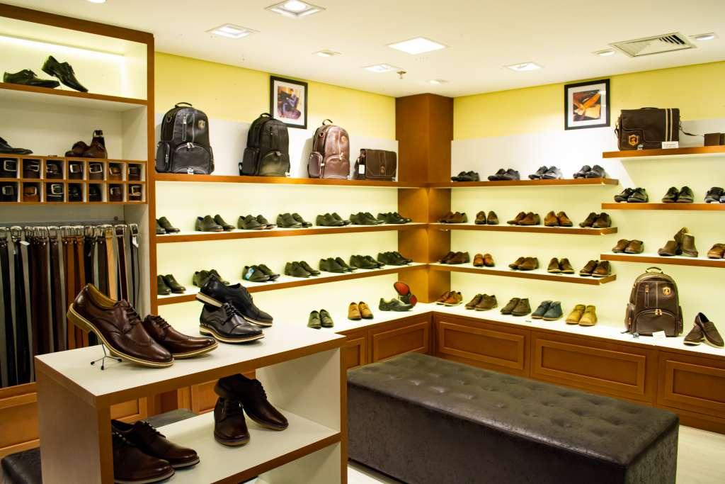 executive calçados