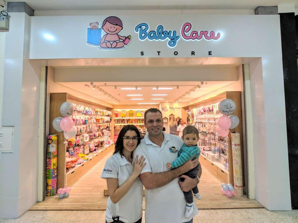9512f9724 Atentos às novidades do mercado, a nova loja também disponibilizará todas  as linhas de produtos, como puericultura leve (bicos, mamadeiras, chupetas,  ...
