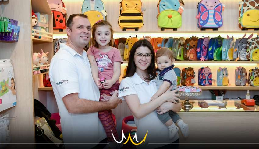 baby care store bauru shopping