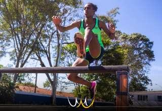 atleta jeovana atletismo