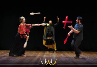 UFCirco: espetáculo de combate circense será apresentado gratuitamente em Bauru