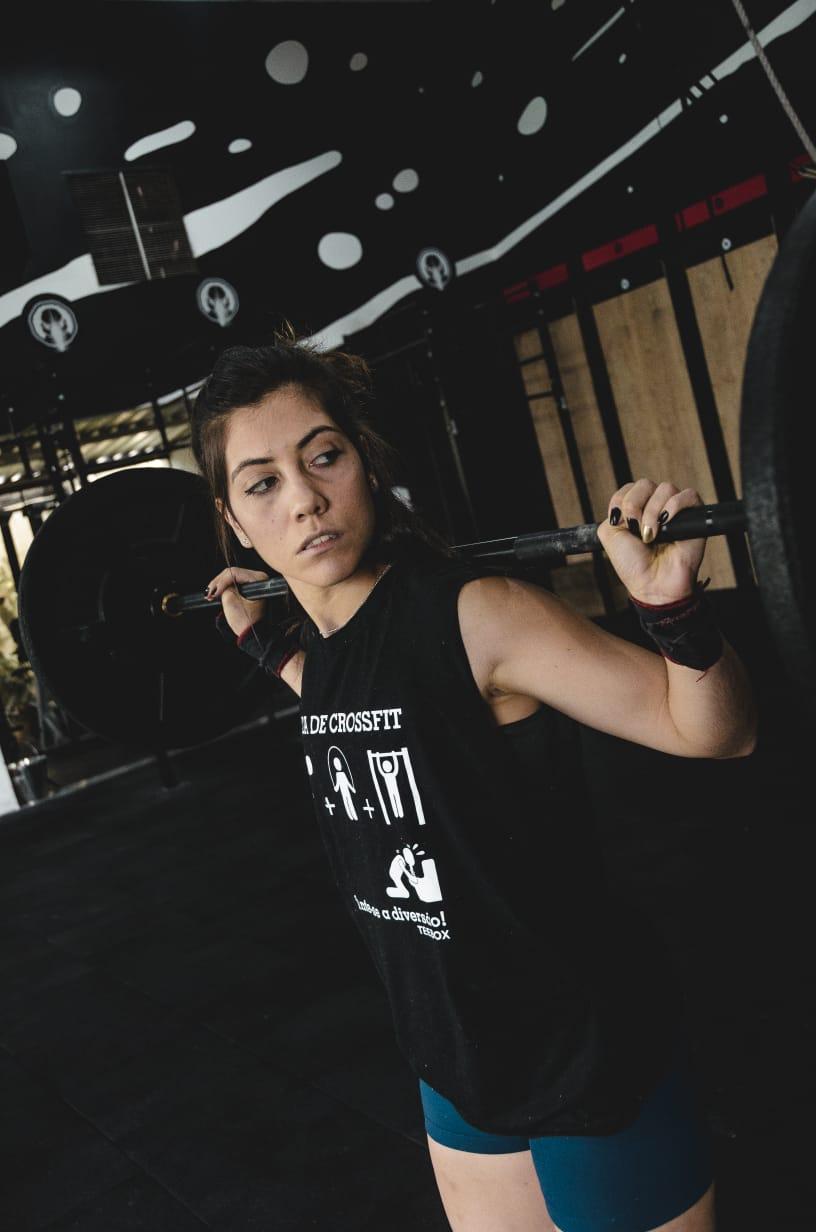CrossFit traz diversos benefícios