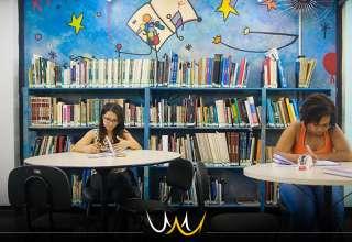 bibliotecas municipais de bauru