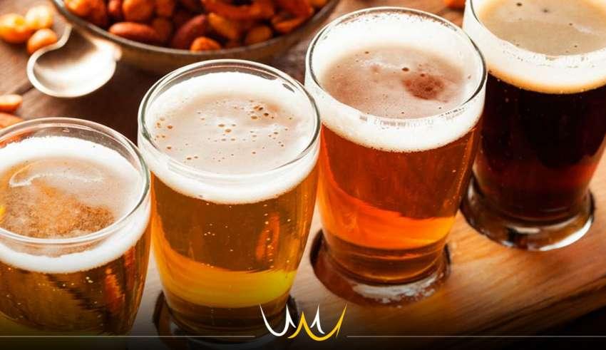 sommerlier cerveja curso