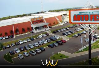 Nos dias 23, 24 e 25 de agosto, será realizado o Super Feirão de Aniversário no Shopping Auto Fest, com mais de oitocentas ofertas em seminovos.