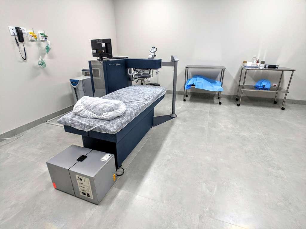 Visão Hospital Oftalmológico