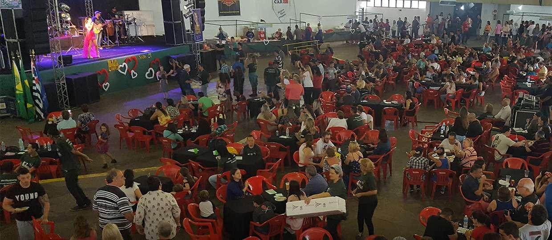 feira da bondade bauru apae