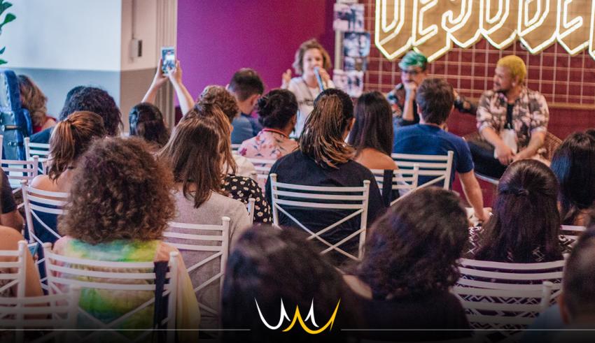 Festival Blogando será realizado nos dias 18, 19 e 20 de outubro, na Unesp Bauru e terá palestras, debates, feira da economia criativa e masterclass.