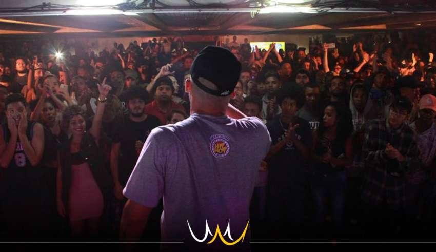 semana do hip hop