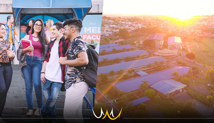 A FIB tem se destacado no Centro-Oeste Paulista por seu corpo docente de excelência, por suas aulas 100% presenciais e pelos constantes investimentos.
