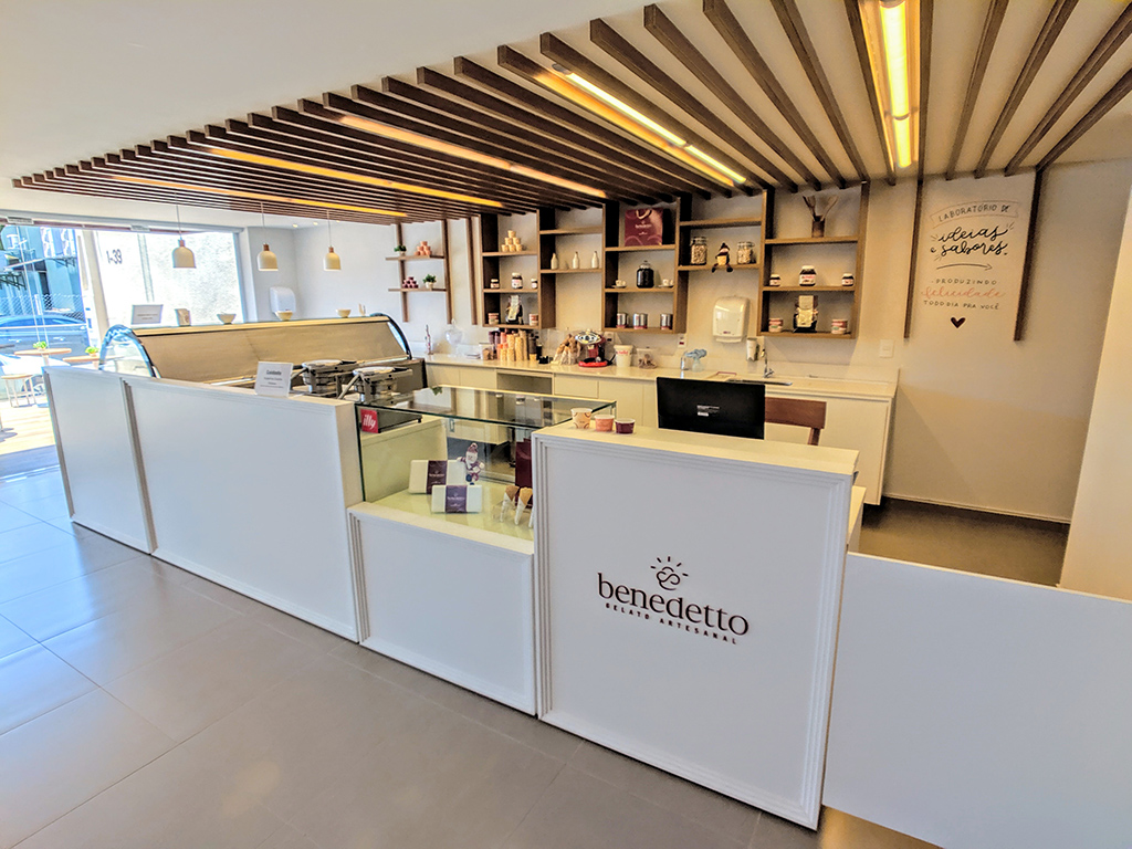 gelateria benedetto