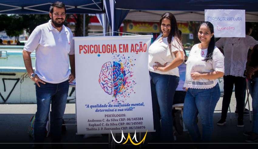 projeto psicologia saúde mental