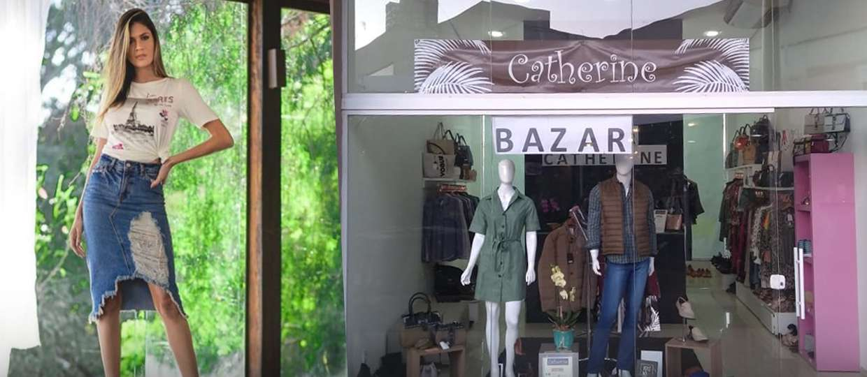 loja catherine