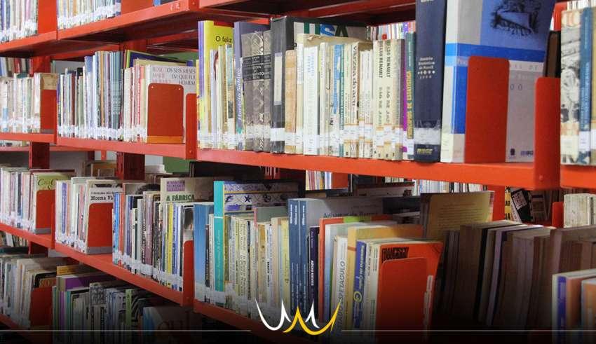 curso de férias das bibliotecas ramais