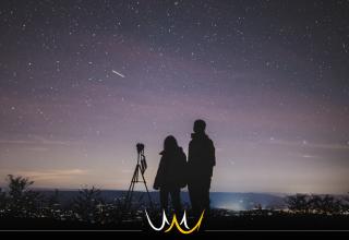 fenômenos astronômicos em Bauru