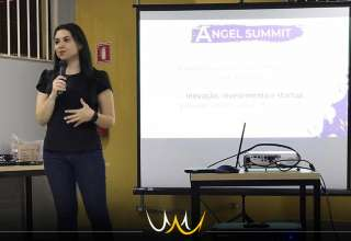 Angel Summit startups