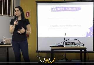 Angel Summit startups