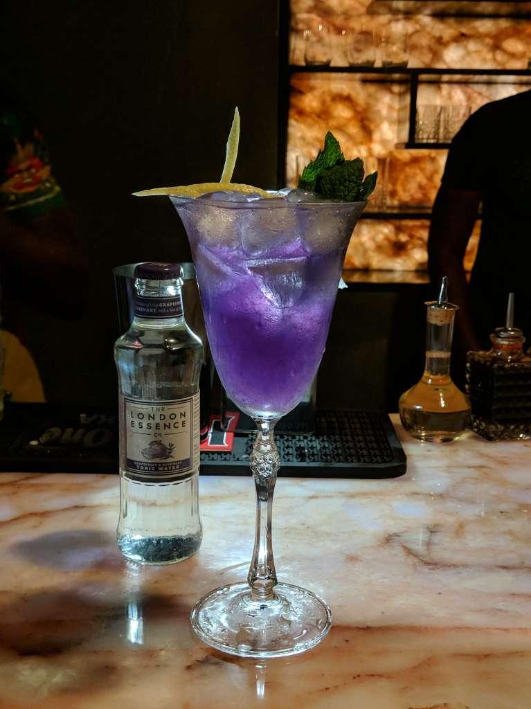 Bar da Rosa - Mosto