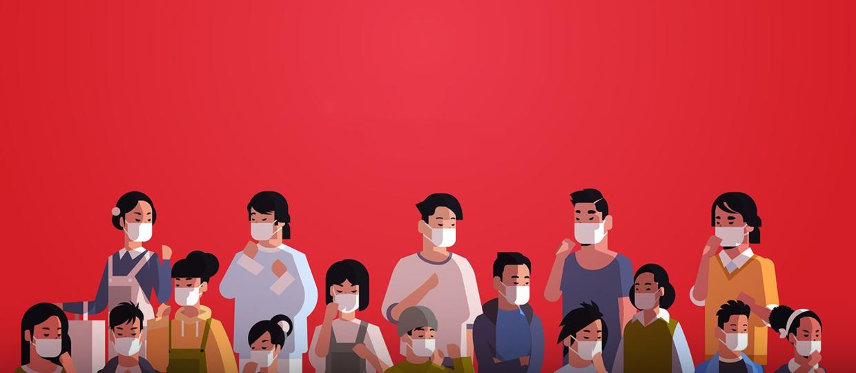 Pandemia de coronavírus e saúde mental