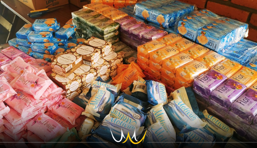 Saiba como ajudar projeto que arrecada doações para bauruenses prevenirem a COVID-19