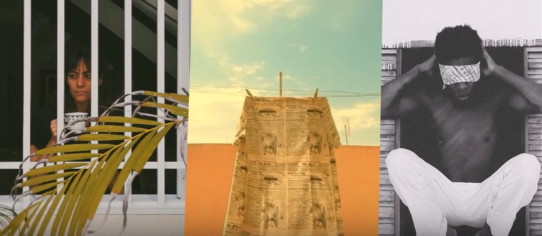 performing project sessions vídeos artísticos