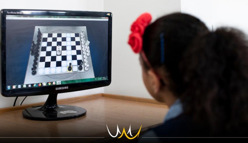 torneio gratuito e online de xadrez para crianças