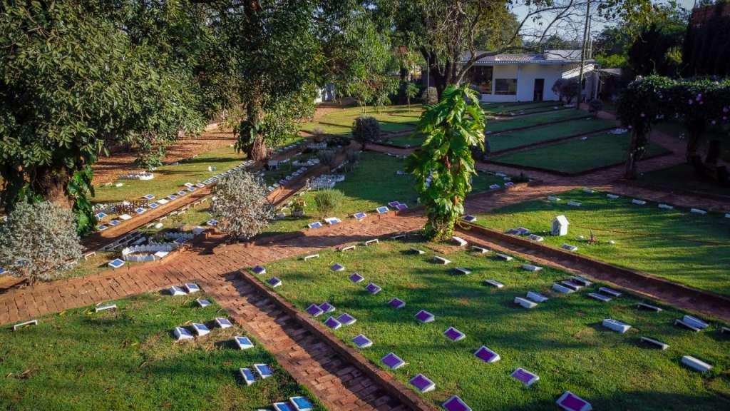 memorial dos animais de agudos