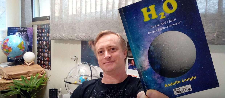 Livro de Astronomia