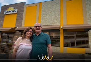 Restaurante Girassol Bauru