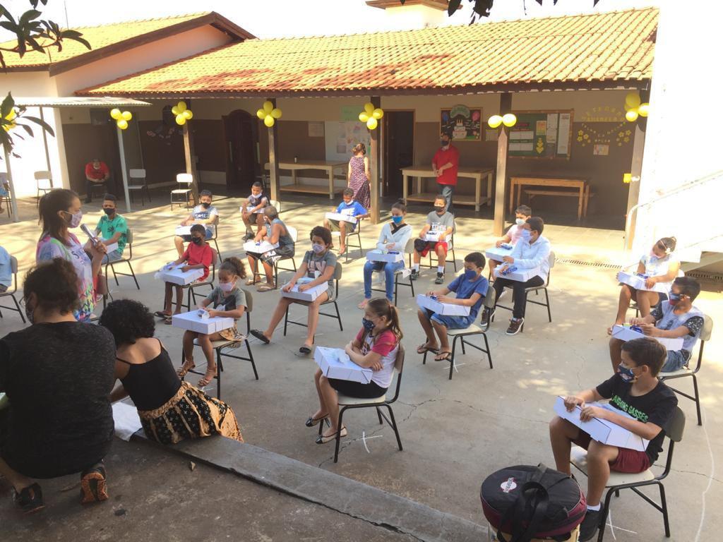 Campanha Pachamama Conexão